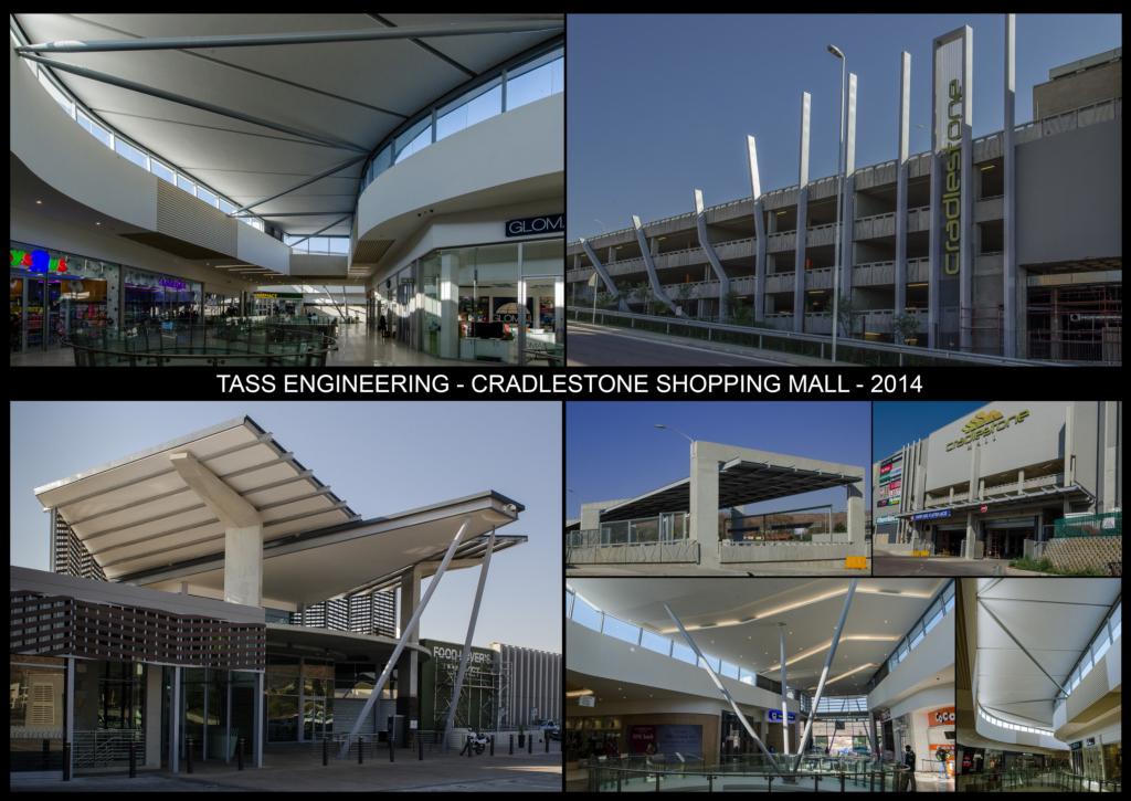 Craddlestone Shopping Center