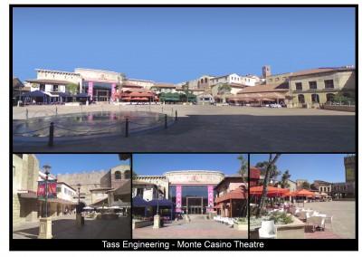 Monte Casino Theatre