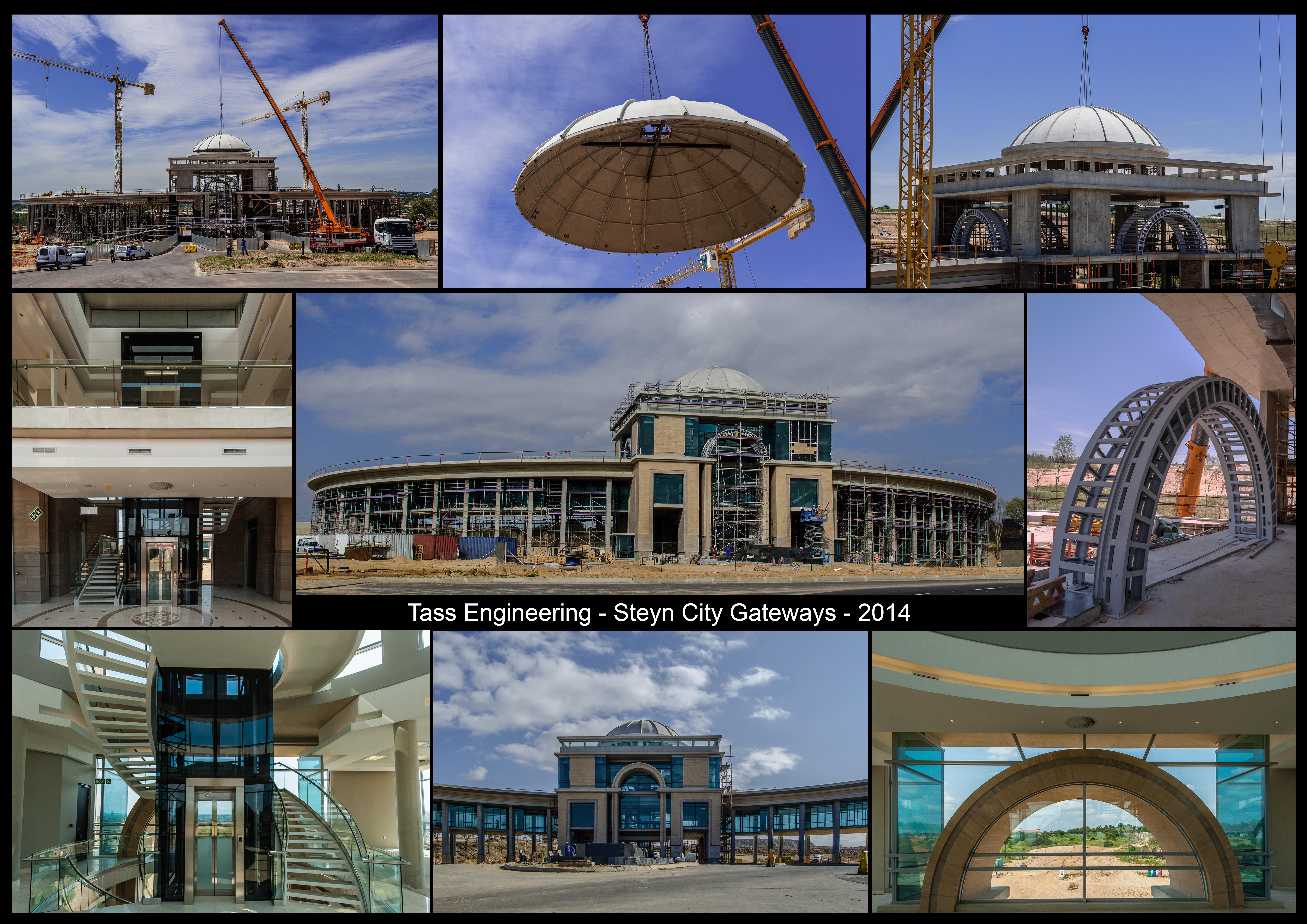 Architectural Tass Engineering