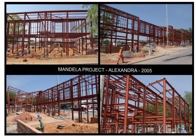 Mandela Museum Alexandra