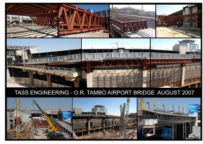 OR TAMBO Bridge
