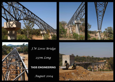 JW Leros Bridge